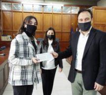 Βραβεύτηκαν 14 μαθητές και μαθήτριες των Τρικάλων από το κληροδότημα Παληχώρη