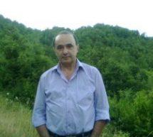 Παραιτήθηκε από τη Ν.Ε. του Σύριζα ο νέος Συντονιστής της Αποκεντρωμένης Διοίκησης Κώστας Παππάς