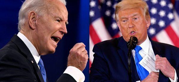 ΗΠΑ: Επίσημα πρόεδρος ο Τζο Μπάιντεν – «Διαφωνώ αλλά η μεταβίβαση εξουσίας θα γίνει ομαλά», λέει ο Τραμπ