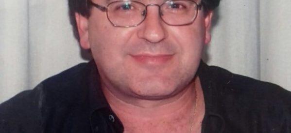 Σήμερα η κηδεία του εκπαιδευτικού Βασίλη Γιαννούχου