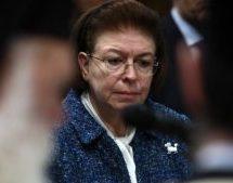 Το αφήγημα της εξαπατημένης υπουργού  δεν πουλάει – του Κώστα Κωστούλα