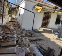 Ανάσα για σεισμόπληκτους: Τριετής απαλλαγή από τον ΕΝΦΙΑ