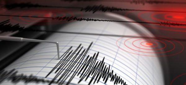 Τρίκαλα: Αναστάτωση τη νύχτα από σεισμό 3,9 Ρίχτερ