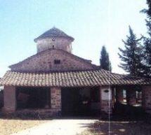 Τον ιστορικό Ι.Ν. Αγίου Γεωργίου στην Οξύνεια αποκαθιστά η Περιφέρεια Θεσσαλίας