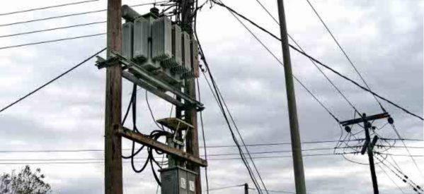 Διακοπές ρεύματος την Παρασκευή στα Τρίκαλα