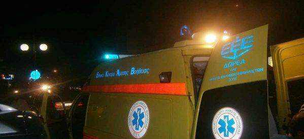 Πέθανε ξαφνικά 52χρονος υπάλληλος του Δήμου Τρικκαίων