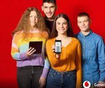Την τρίτη θέση στον 2ο Πανελλήνιο Διαγωνισμό Generation Next του Ιδρύματος Vodafone, κατέκτησαν οι μαθητές του 6ου ΓΕΛ Τρικάλων