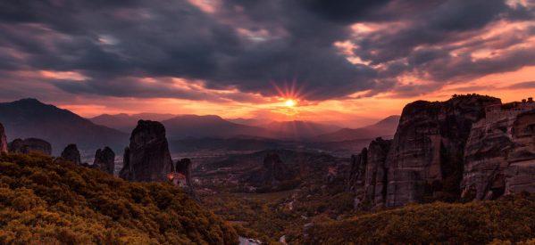Η εντυπωσιακή φωτογραφία του Τρικαλινού Αλέξανδρου Μπότα στην 1η θέση σε  διεθνή φωτογραφικό διαγωνισμό