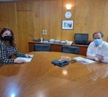 Επιτέλους ανοίγει ο δημόσιος διάλογος για το δρόμο Τρικάλων-Άρτας – Συνάντηση Καραμανλή-Παπακώστα