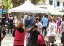 Τρίκαλα: Πού θα γίνουν δωρεάν rapid tests τη Δευτέρα