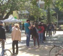 Tρίκαλα: Πού θα γίνουν δωρεάν rapid tests την Τρίτη