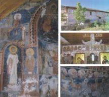 Τον Ι.Ν. Αγίου Νικολάου Κρήνης Φαρκαδόνας αναδεικνύει η Περιφέρεια Θεσσαλίας
