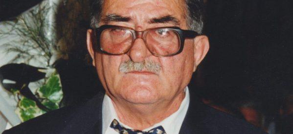 Νικόλαος Παππάς- Ένας ωραίος άνθρωπος έφυγε από τη ζωή