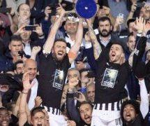 O ΠΑΟΚ είναι Κυπελλούχος Ελλάδας για το 2021 –  Ολυμπιακός-ΠΑΟΚ 1-2