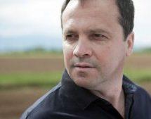 Θανάσης Λιούτας: Αποζημιώσεις λόγω της πανδημίας του Κορωνοϊού για τον χοίρο, τον μαύρο χοίρο και το μέλι