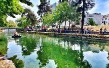 Διαγωνισμός για την ανάπλαση του Ληθαίου ποταμού στα Τρίκαλα