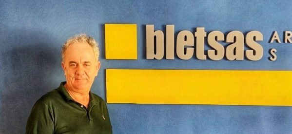 """Η απόλυτη δικαίωση για τον Σωτήρη Μπλέτσα: """"Μάχη μέχρις εσχάτων με τη διαπλοκή και τη διαφθορά"""""""