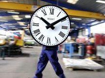 Ολες οι αλλαγές σε 8ωρο, υπερωρίες, απολύσεις, απεργίες, άδειες και Κυριακές