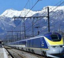 Βήματα προόδου για την σιδηροδρομική σύνδεση Ελλάδας – Αλβανίας