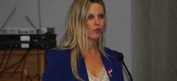 Η γιατρός Αθανασία Τζανακάρη στη θέση Αντιπροέδρου Β στο ΔΣ της Πανελλήνιας Εταιρείας Γενικής-Οικογενειακής Ιατρικής