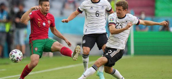 Πορτογαλία – Γερμανία 2-4: Εγιναν ξανά Πάντσερ και ισοπέδωσαν την πρωταθλήτρια