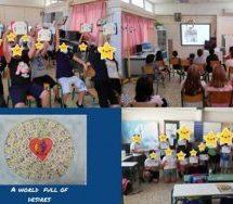 Συμμετοχή μαθητών του 1ου Δημοτικού Σχολείου Μουζακίου σε εκπαιδευτικά προγράμματα