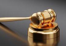 Δικαστίνα εν ενεργεία καταγγέλλει βιασμό από πρώην πρόεδρο Εφετών