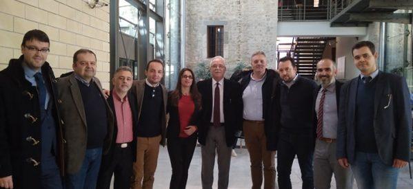 """Εκλογές Δικηγορικού Συλλόγου Τρικάλων 28 Νοεμβρίου – """"Παρών"""" δηλώνει ο Νίκος Γουγουλάκης"""
