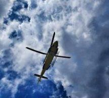 Ο Tρικαλινός ήρωας των αεροδιακομιδών