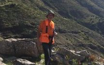 Υποψήφιος πρόεδρος του Κυνηγετικού Συλλόγου Τρικάλων ο Χρήστος Γκαραγκάνης