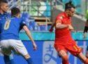 Euro 2020 (1ος όμιλος), Ιταλία-Ουαλία 1-0: Κορυφή οι Ατζούρι