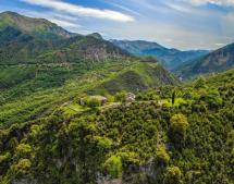 Τόπος ιερός και αθάνατος : Μονή Σέλτσου στην Κοιλάδα του Αχελώου
