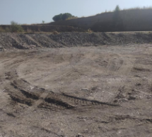 Ανεξέλεγκτη η κατάσταση στον Πηνειό – Kαταγγελίες για παράνομες αμμοληψίες