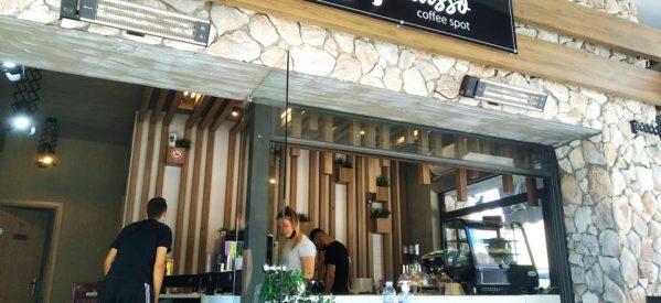 «Picasso» Cafe Trikala