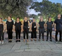 Δημοτικό Θέατρο Τρικάλων: Πρωτότυπη παράσταση με έμπνευση και Τάσο Λειβαδίτη