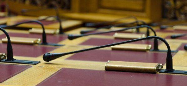 Οι επόμενοι Κυβερνητικοί εταίροι στα Τρίκαλα