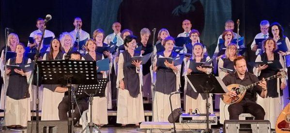 Ο Δήμος Τρικκαίων τίμησε τη μνήμη της μεγάλης μαέστρου Τερψιχόρης Παπαστεφάνου