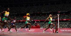 Η Τόμπσον ταχύτερη γυναίκα στον κόσμο – Θρίαμβος της Τζαμάικας στα 100μ.