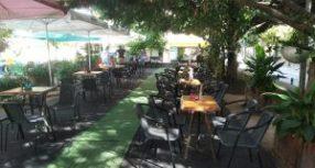 Tρίκαλα – YOLO Cafe : Όαση δροσιας κ γεύσης στο κέντρο της πόλης