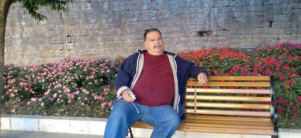 Αποχαιρετισμός στον φύλακα αρχαιοτήτων Θανάση Κωστόπουλο