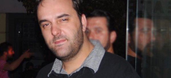 Νεκρός σε τροχαίο 45χρονος από τον Τύρναβο