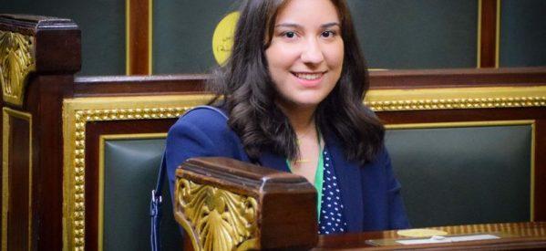 Η Αναστασία Κερασοβίτη από το Φωτεινό Τρικάλων Πρόεδρος της Παγκόσμιας Νεολαίας Θεσσαλών