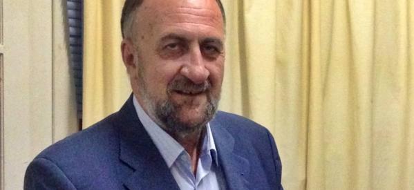 """Θανάσης Μεριβάκης : """"Με πολέμησαν συμφέροντα και πολιτικά γραφεία"""". Συνέντευξη στον Κώστα Κουτσονάσιο"""