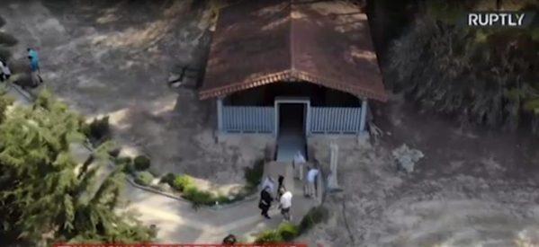 Μπίντας: Ο τάφος της Ολυμπιάδας είναι στον Κορινό Πιερίας