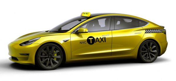 Σκρέκας: Επιδότηση 20.000 για ηλεκτρικά ταξί