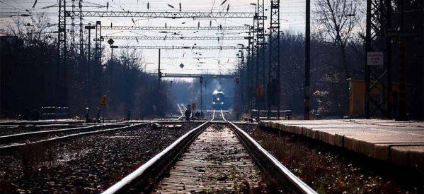 Σιδηροδρομική Εγνατία: Προχωρούν τμήματα για τη νέα γραμμή Καλαμπάκα-Κοζάνη
