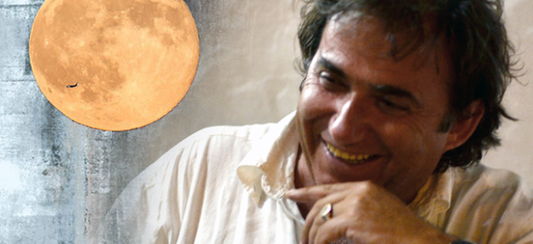 """Καλαμπάκα: Συναυλία με τον """"Λουδοβίκο των Ανωγείων"""" κάτω από το αυγουστιάτικο φεγγάρι"""