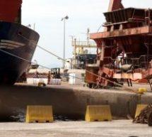 Πρόστιμο σε πλοίο της ΑΓΕΤ έριχνε πετ κοκ στην θάλασσα!