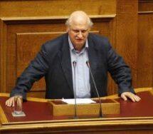 Θλίψη στη Λάρισα: «Έφυγε» από τη ζωή το ιστορικό στέλεχος του ΚΚΕ Αντώνης Σκυλλάκος