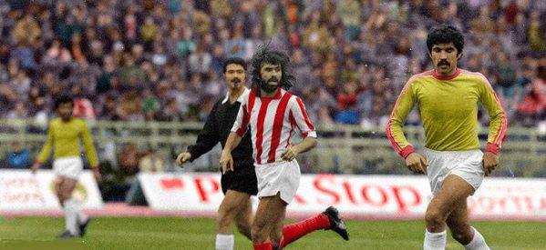 Γιώργος Δεληκάρης , ένας ζωντανός μύθος – Απο τους κορυφαίους Έλληνες ποδοσφαιριστές όλων των εποχών